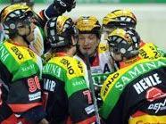Eishockey Tickets zu gewinnen