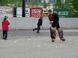 Hockeyangebot für die Jugend