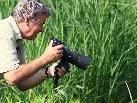 Konsulent für Wildlife Luggi Knobel ist der einzige Vorarlberger Hobby- und Amateurfotograf.
