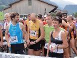 Laufen für einen guten Zweck heißt es beim 1. Auer Stundenlauf.