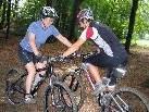 Mountainbike-Trainingskurs