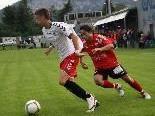 Nationalspieler Daniel Krenn war der Unglücksrabe in Innsbruck.
