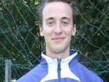 Patrick Schuchter erzielte den ersten Saisontreffer für den FC Kennelbach.