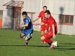 RW Langen gewann zum Auftakt klar gegen FC Lustenau Amateure.