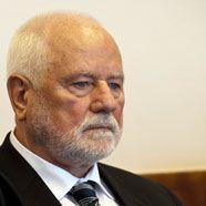 Rolf Demuth wegen schweren Betrugs angeklagt