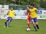 Zweiter Turniersieg innert einer Woche für FC Wolfurt.