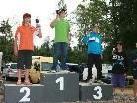 2.Platz Fuchs Mathias         1.Platz Florian Hellrigl               3.Platz Stephan Einsiedler