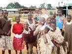 Am 8. Oktober nur eine Stunde laufen für Straßenkinder in Kenia - die HLW Marienberg machts möglich