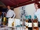 """Auch die Freihof Destillerie verkostet ihre Produkte im Rahmen der Genussmesse """"Genuss & Tafelfreuden"""" am 25.9. im Freudenhaus."""