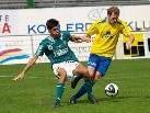 Auch in Lustenau gabs für den FCS keine Punkte