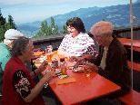Ausflug der Tagesbetreuung für Senioren aus Frastanz
