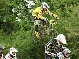 Beim BMX-SuisseCup gab es für die Bludenzer nicht viel zu holen.
