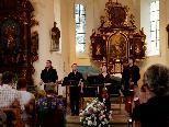 Bild: Große französische Spätromantiker stehen zum Abschluss der Sankt Corneli Konzertreihe 2010 auf dem Programm.