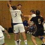 Blütenweiße Weste für Feldkirchs Handballer im VHV-Cup.