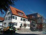Das Ärztehaus Maria-Theresien-Straße 15 wird ein Institut für physikalische Medizin und einige Arztpraxen beherbergen.