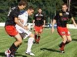 Der Erfolgsrun des FC Nenzing hält weiter an.