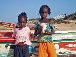 Der Erlös des Abends kommt Schulkindern im Senegal zu.