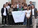 """Der Startschuss für das gemeindeübergreifende Projekt """"Jugend trifft Gesundheit"""" ist gefallen."""