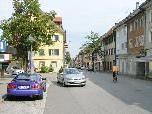 Die SPÖ möchte in der Marktstraße eine Fußgängerzone.