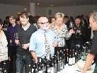 """Die besten Weine Österreichs konnten beim """"Salon Österreich Wein"""" verkostet werden."""