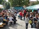 Dorfmarkt Röthis am 26. September