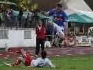 Dornbirn gewann verdientermaßen gegen Bregenz mit 2:0.