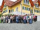 Dornbirner Pensionistenverband in Bad Gams.