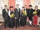 Drei Ökonomieräte in Wien ernannt
