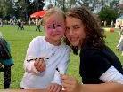 Ein tolles Erlebnis für die Kinder bietet das 14. Kinderfest am Sonntag.