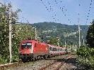 """Erlebnis """"Mobilität"""" für Jung und Alt am Bahnhof Lochau-Hörbranz."""