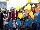 Eröffnung: Kinder- und Familientreff Bifang - ein voller Erfolg