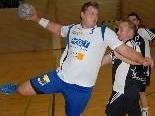 Feldkirchs Handballer nur mit einem Punkt.