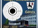 """Festscheibe """"Erweiterung und Sanierung der Mittelschule Götzsi"""""""