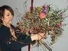 Floristinnen-Ausstellung am 01. und 02. Oktober im Junker-Jonas-Schlössle Götzis
