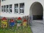"""Für den Kindergarten in Partenen wird eine """"Kindergartenassistenz"""" gesucht."""