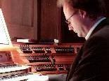 Hans Leitner zählt zu den profundesten Organisten in Europa.