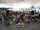 In Schruns und Tschagguns findet demnächst ein Flohmarkt statt.