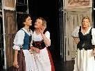 In der Feldkircher Theaterwerkstatt wird Lust die auf Bühnenspiel geweckt.