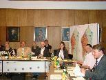 In der Gemeindevertretung wurde der neue Flächenwidmungsplan einstimmig beschlossen.