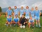 Inter Oberdorf gewann in nostalgischen Dressen von vor 25 Jahren.
