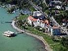 Jeden ersten Sonntag im Monat lädt das Seehotel Am Kaiserstrand zum besonderen Mittagsbrunch.