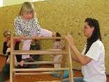 Kinder lernen durch wiederholtes Probieren und entdecken am Bekannten immer wieder etwas Neues!