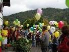 Kürbisfest am Sunnahof, 2. Oktober, 10 bis 17 Uhr