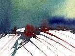 Landschaftsbild von Prisca Graß