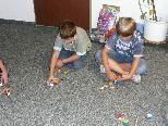 Lernende Kinder / Lotsendienst