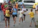 Mit dem Lauf-Event startet das sportliche Wochenende.