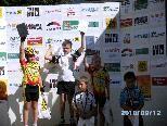 Mit einem Sieg am Zanzenberg gewann Marc Nußbaumer die Gesamtwertung