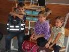 Mit viel Freude und Elan hat gestern für Schüler, Eltern und LehrerInnen das neue Schuljahr begonnen