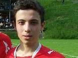 """Murat Bekar war mit einem Tor und einem Assist """"Man of the Match""""."""