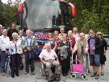 Parkinson Selbsthilfe-Verein Vorarlberg am Muttersberg